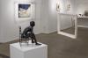 exhibition photo, Galerie Pangée, 2008