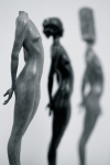exhibition photo, Rosenfeld Gallery, Philadelphia, PA, 2005